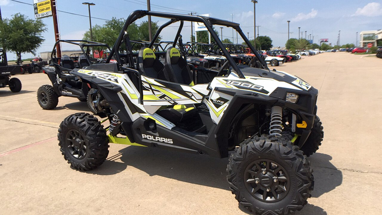 2018 Polaris RZR XP 1000 for sale 200559697