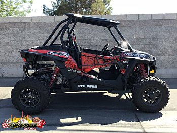 2018 Polaris RZR XP 1000 for sale 200559887