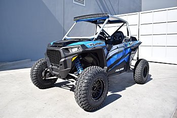 2018 Polaris RZR XP 1000 for sale 200560798