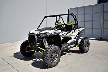 2018 Polaris RZR XP 1000 for sale 200560799