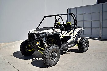 2018 Polaris RZR XP 1000 for sale 200560811