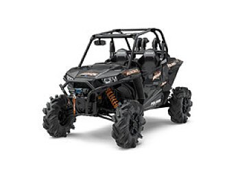 2018 Polaris RZR XP 1000 for sale 200562794