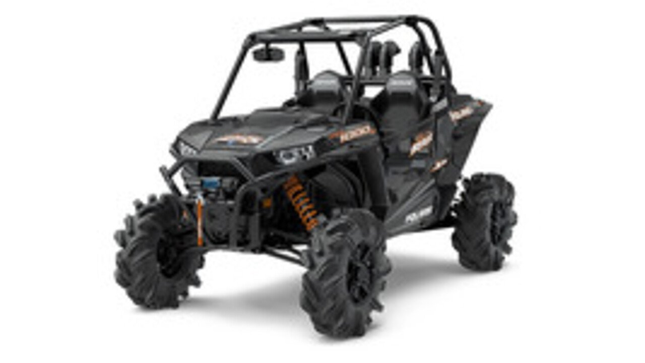 2018 Polaris RZR XP 1000 for sale 200562795