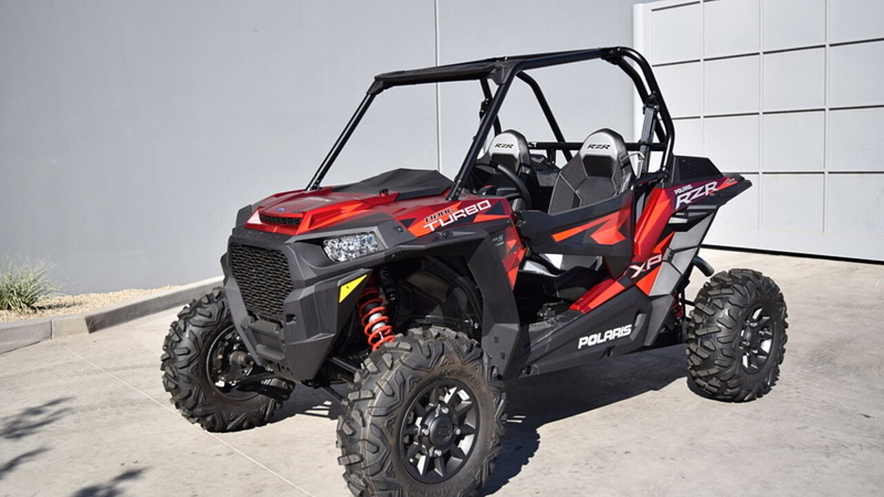 2018 Polaris RZR XP 1000 for sale 200564623