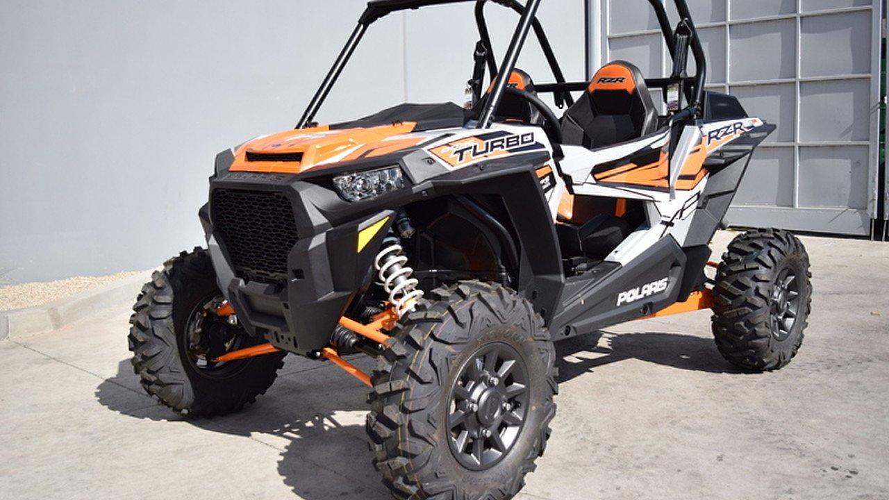 2018 Polaris RZR XP 1000 for sale 200564627
