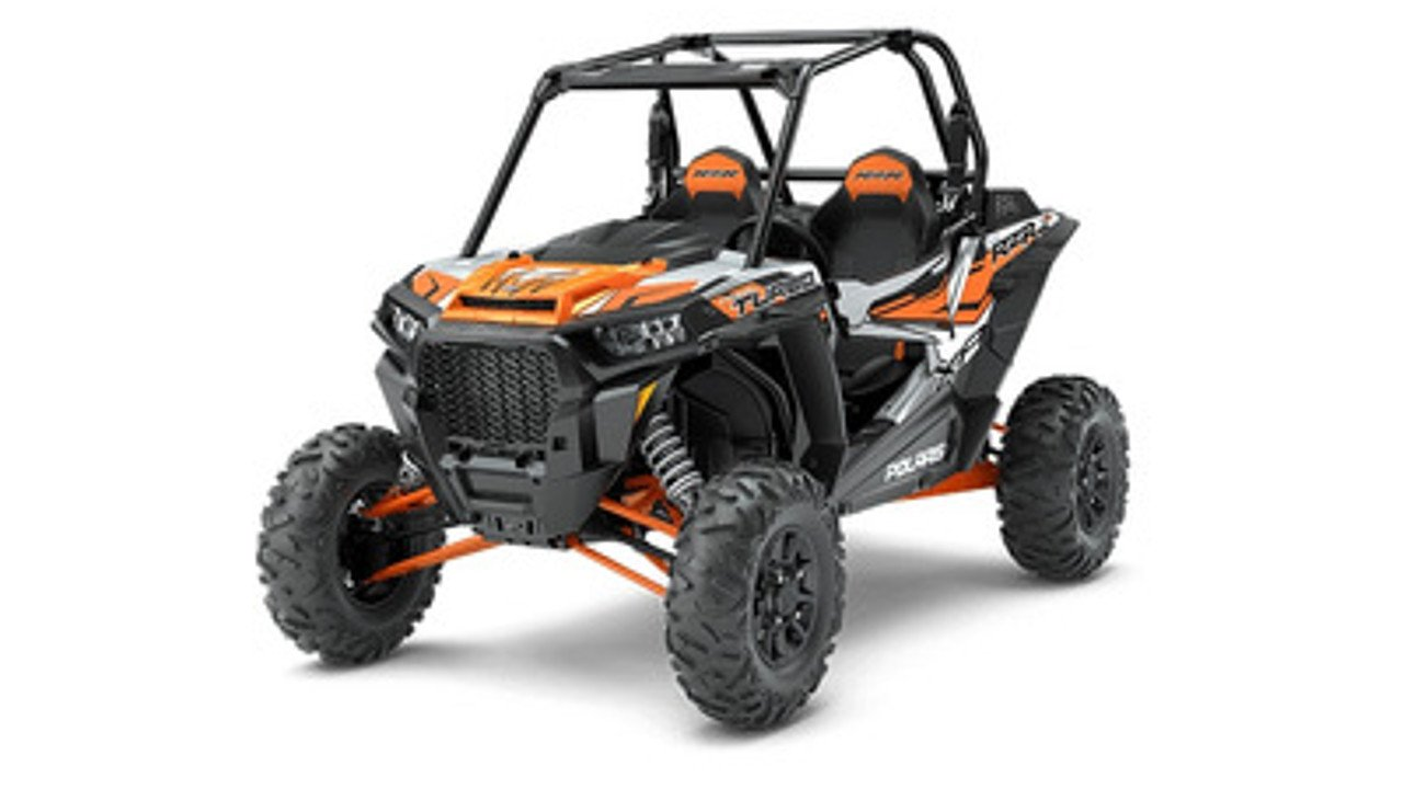 2018 Polaris RZR XP 1000 for sale 200569230