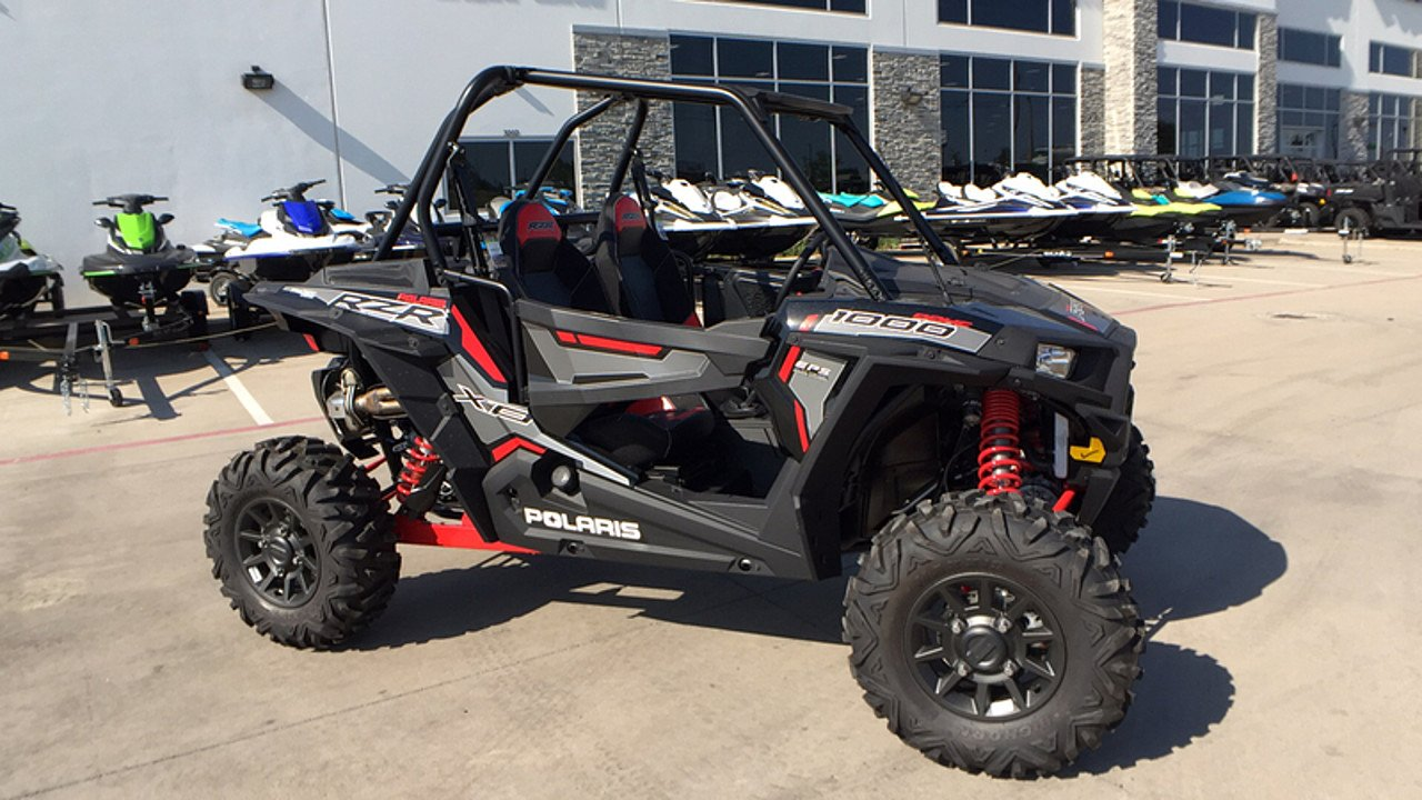 2018 Polaris RZR XP 1000 for sale 200580164