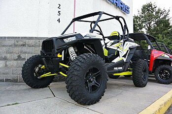 2018 Polaris RZR XP 1000 for sale 200585295