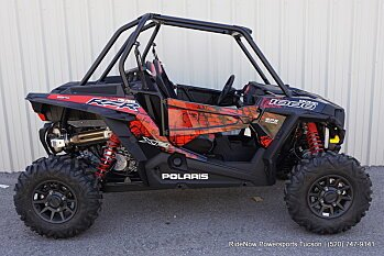 2018 Polaris RZR XP 1000 for sale 200586679