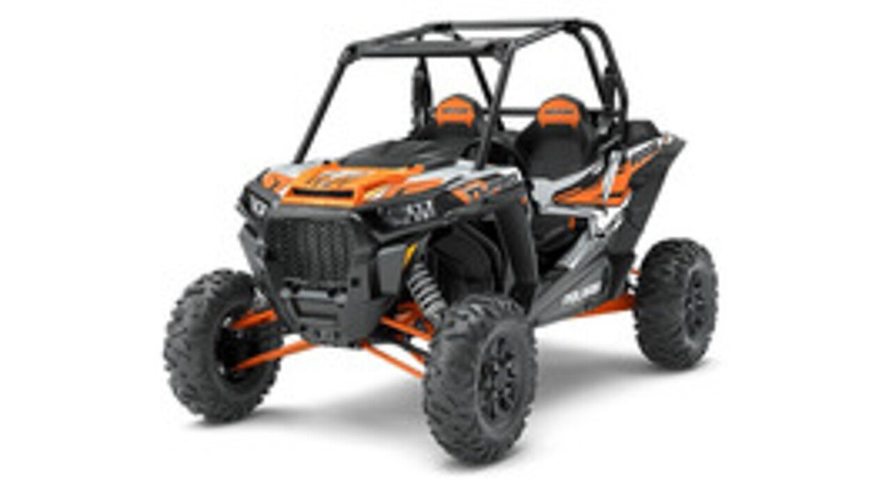 2018 Polaris RZR XP 1000 for sale 200587320