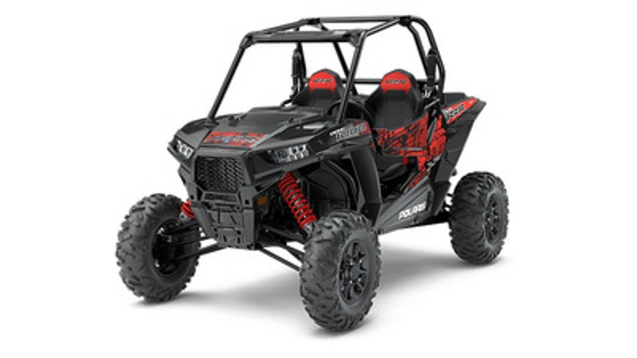 2018 Polaris RZR XP 1000 for sale 200599842
