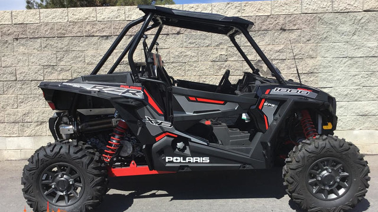 2018 Polaris RZR XP 1000 for sale 200623204