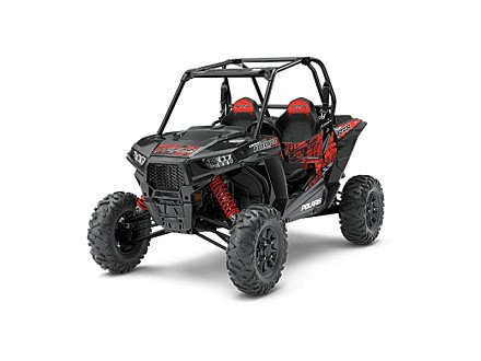 2018 Polaris RZR XP 1000 for sale 200481370