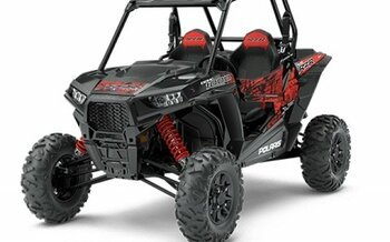 2018 Polaris RZR XP 1000 for sale 200496331