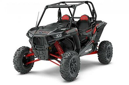 2018 Polaris RZR XP 1000 for sale 200502752