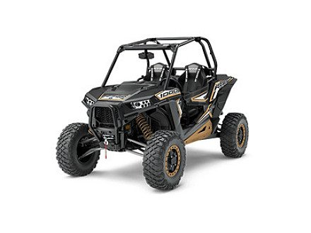 2018 Polaris RZR XP 1000 for sale 200516029