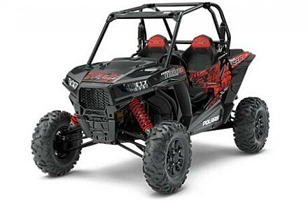 2018 Polaris RZR XP 1000 for sale 200531492