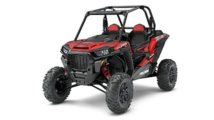 2018 Polaris RZR XP 1000 for sale 200547963