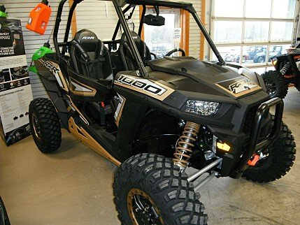 2018 Polaris RZR XP 1000 for sale 200548625