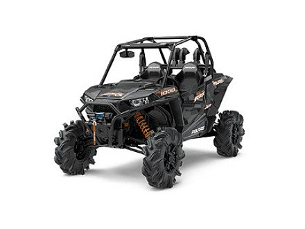 2018 Polaris RZR XP 1000 for sale 200551559
