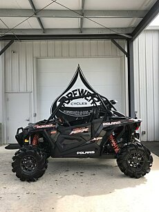 2018 Polaris RZR XP 1000 for sale 200599101
