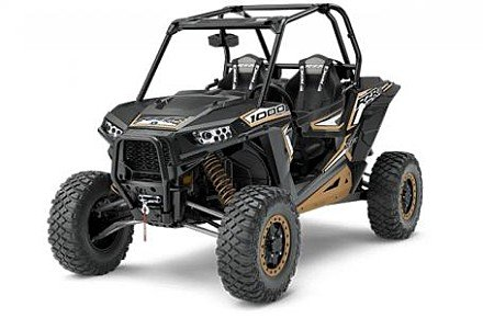 2018 Polaris RZR XP 1000 Trails & Rocks Edition for sale 200604087