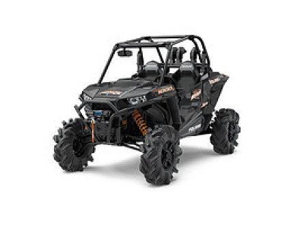 2018 Polaris RZR XP 1000 for sale 200606586