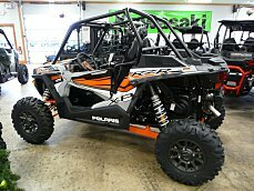 2018 Polaris RZR XP 1000 for sale 200618799