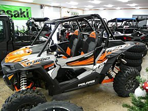 2018 Polaris RZR XP 1000 for sale 200652162