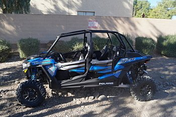 2018 Polaris RZR XP 4 1000 for sale 200481107