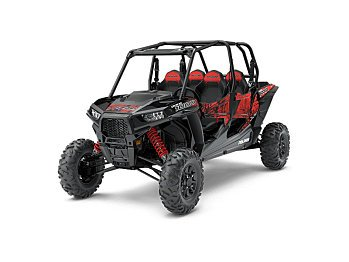 2018 Polaris RZR XP 4 1000 for sale 200481412