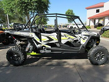 2018 Polaris RZR XP 4 1000 for sale 200495466