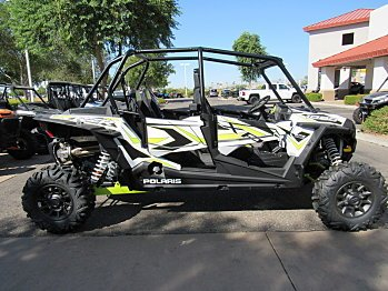 2018 Polaris RZR XP 4 1000 for sale 200495470