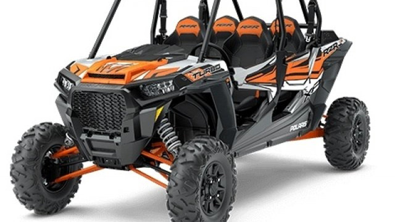2018 polaris rzr xp 4 1000 for sale near muskegon. Black Bedroom Furniture Sets. Home Design Ideas