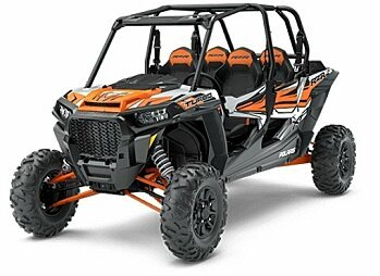 2018 Polaris RZR XP 4 1000 for sale 200496393