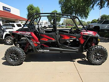 2018 Polaris RZR XP 4 1000 for sale 200496976