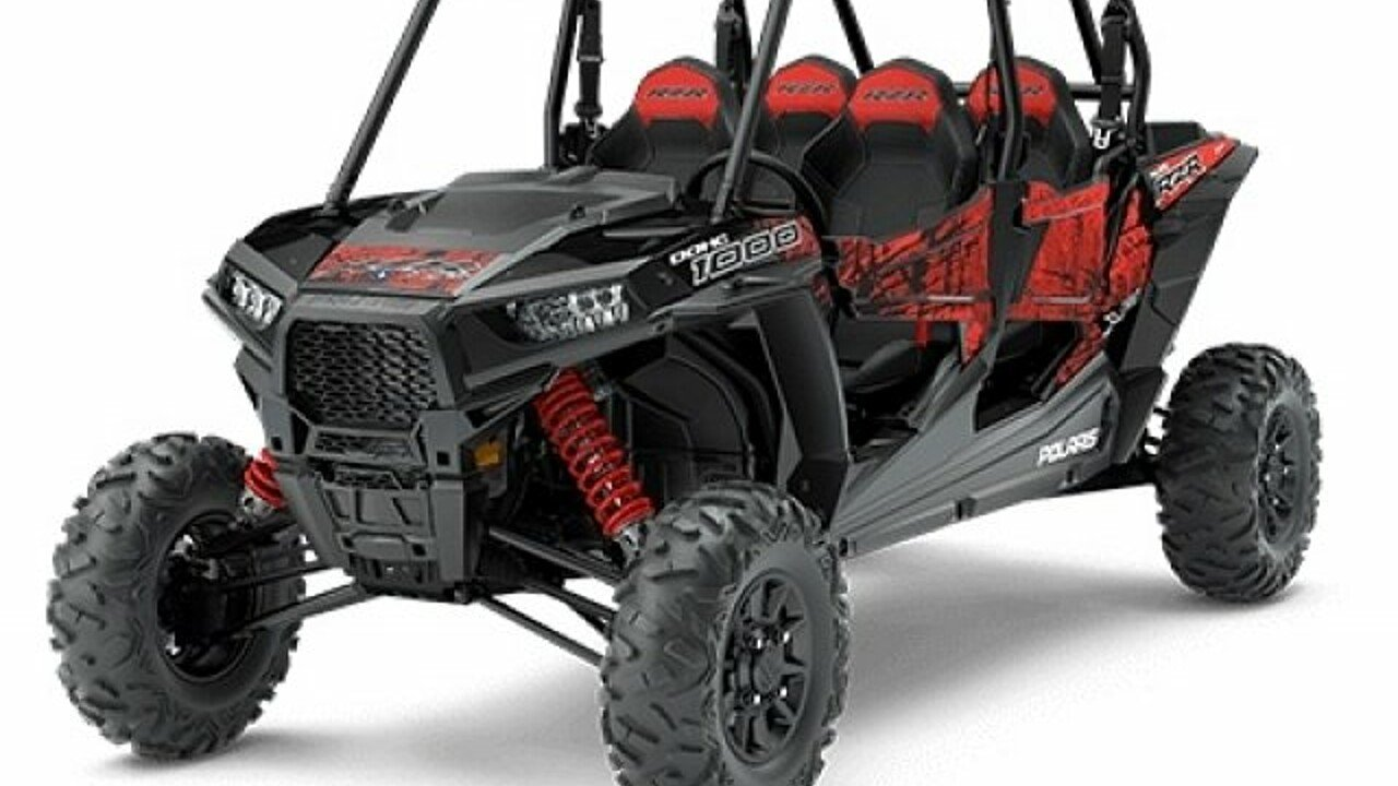 2018 polaris rzr xp 4 1000 for sale near muskegon michigan 49444 motorcycles on autotrader. Black Bedroom Furniture Sets. Home Design Ideas