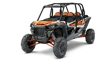 2018 Polaris RZR XP 4 1000 for sale 200505800
