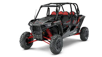 2018 Polaris RZR XP 4 1000 for sale 200510385