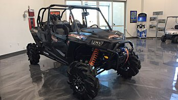 2018 Polaris RZR XP 4 1000 for sale 200513710