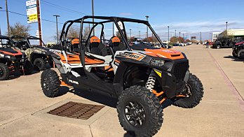 2018 Polaris RZR XP 4 1000 for sale 200514931