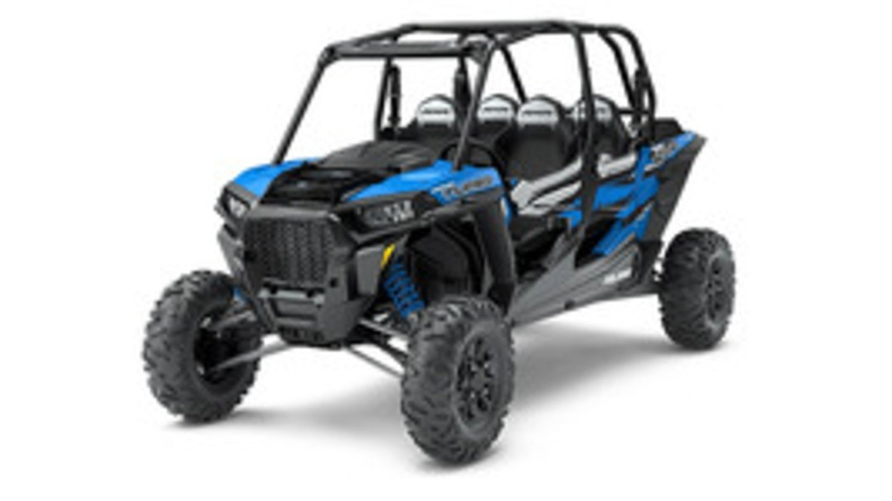 2018 Polaris RZR XP 4 1000 for sale 200527756