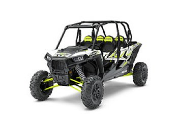 2018 Polaris RZR XP 4 1000 for sale 200534580