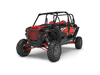 2018 Polaris RZR XP 4 1000 for sale 200534652