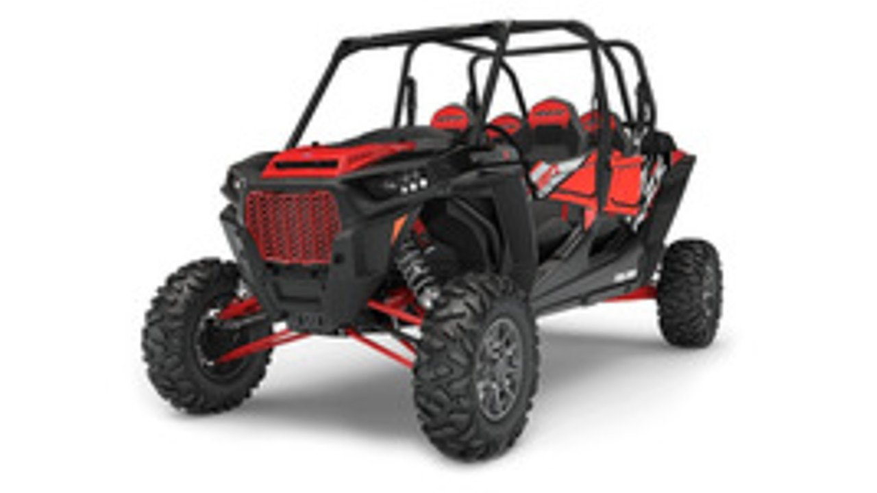 2018 Polaris RZR XP 4 1000 for sale 200543834