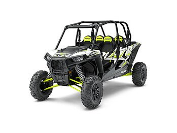 2018 Polaris RZR XP 4 1000 for sale 200544187