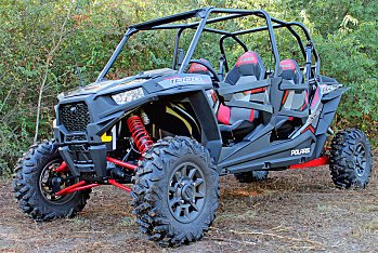 2018 Polaris RZR XP 4 1000 Ride Command Edition for sale 200546167