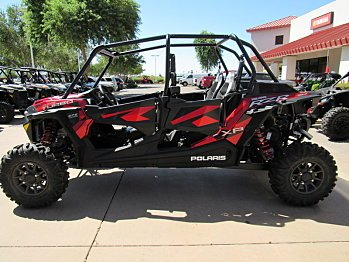 2018 Polaris RZR XP 4 1000 for sale 200552326