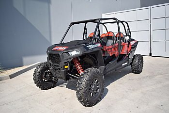 2018 Polaris RZR XP 4 1000 for sale 200559577