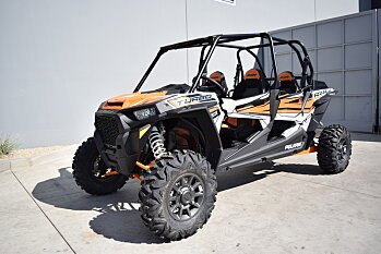 2018 Polaris RZR XP 4 1000 for sale 200560812